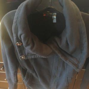 NewListing Zella Sweatshirt/Jacket